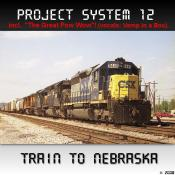 BriaskThumb [cover] Project System 12   Train To Nebraska